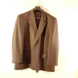 Other - Mens Brown Sports Coat